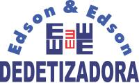 Logo de Dedetizadora Edson E Edson