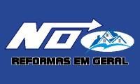 Logo de No Reformas em Geral