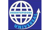 Logo de Desentupidora Universal