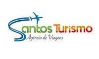 Logo de Santos Turismo - Loja 2 em Bonsucesso