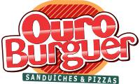 Logo de Restaurante E Lanchonete Ouro Burguer em Ouro Preto