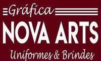 Logo de Nova Arts Gráfica e Confecção em Campos de São José