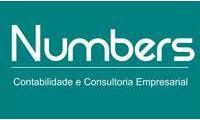 Logo de Numbers Contabilidade E Consultoria Empresarial em Marechal Rondon