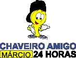 Chaveiro Amigo em Senador Vasconcelos