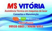 Logo de Ms Vitória Assistência Técnica em Goiabeiras