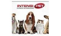 Logo de Intensipet Clínica Veterinária em Setor Bela Vista