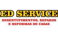 Ed Service Desentupimento