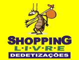 Shopping Livre Dedetizações