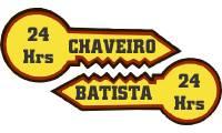 logo da empresa Chaveiro Batista 24h