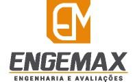 logo da empresa Engemax