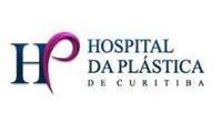 Logo de Hospital da Plástica de Curitiba em Bigorrilho
