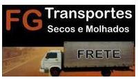 Logo de FG Transportes
