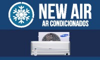 Logo de NEW AIR Ar-Condicionado