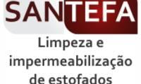 Logo de Santefa em Rio Branco