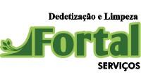 Logo de Dedetizadora Fortal