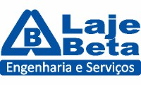 Logo de Lajes Beta em Bento Ribeiro