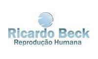 Logo de Ricardo Beck - Reprodução Humana em Água Verde