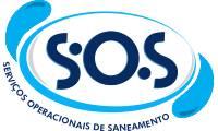 Logo de Dedetizadora S.O.S