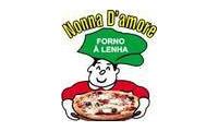 Logo de Pizzaria Nonna D'Amore em Consolação