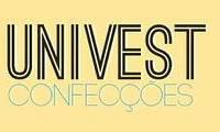 Logo de Confecções de uniformes Univest em Planalto