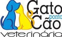 Logo de Gatopontocão Petshop E Consultório Veterinário em Maria Ortiz
