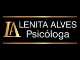 Psicóloga Lenita Alves
