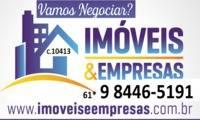 Logo de Imóveiseempresas.com.br em Taguatinga Norte (Taguatinga)