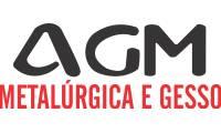 Logo de Agm Metalúrgica & Gesso em Distrito Industrial de Taquaralto