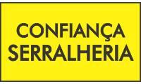 Logo de Serralheria Confiança em Vila Ipiranga