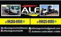 ALF Auto Guincho 24 Horas