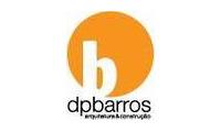 Logo de Dp Barros Arquitetura E Construção em Caxingui