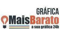 Logo de Gráfica MaisBarato em Tijucal