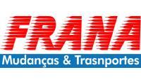 Logo de Frana Mudanças e Transportes