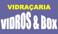 Logo de Vidraçaria Vidros & Box - Vidraçaria em Salvador