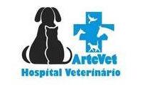 Logo de Arte Vet Hospital Veterinário - Unidade Campo Limpo em Vila Maracanã