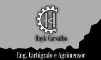Logo de Hayk Carvalho Silva