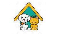 Logo de Família Animal Pet Shop em Nova Suíça