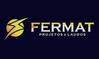 Logo de Fermat Projetos E Laudos em Tocantins