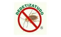 Logo de Dedetizatudo - Limpeza de Caixa D'Água