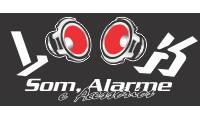 Logo de Look Som Alarmes E Acessórios em Centro