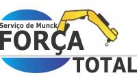 Logo de Força Total em Vila Ipiranga