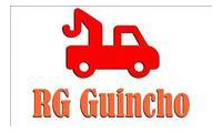 Logo de RG Guincho