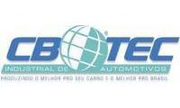 Logo de CBTEC Comercial de Alarmes em Jardim América
