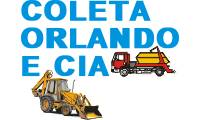 Logo de Coleta Orlando & Cia