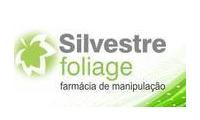 Logo de Silvestre Foliage em Tijuca