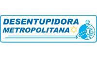 Logo de Desentupidora Metropolitana em Mathias Velho