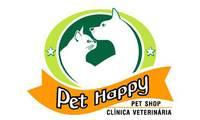 Logo de Pet Happy em Boa Viagem