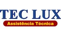 Logo de Tec Lux Assistência Técnica em Novo Israel