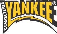 Logo de Yankee Camiseteria & Uniformes