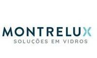 Logo de Montrelux Soluções em Vidros em Boqueirão
